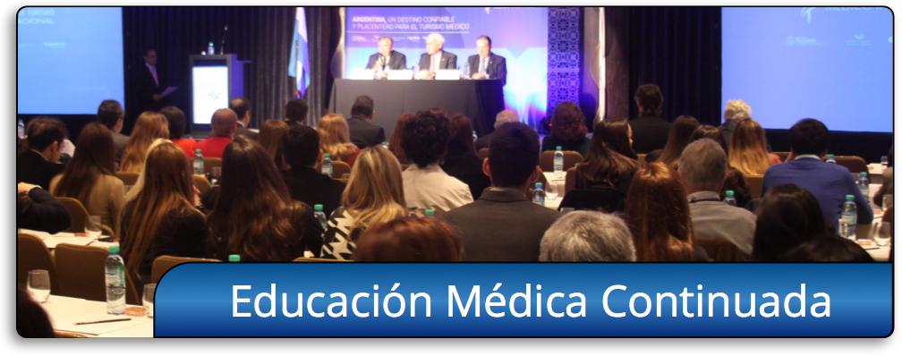 Educación médica continuada